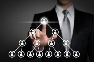 Какие достоинства имеет сайт для сетевого маркетинга