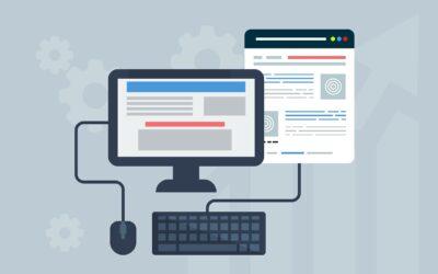 Каким должен быть современный хороший дизайн сайта
