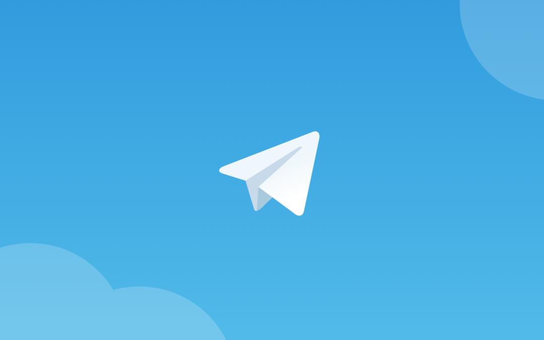 Продвижение Telegram: особенности и методы