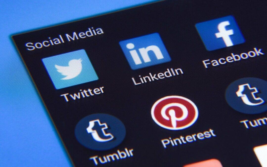 Какие виды контента в социальных сетях существуют