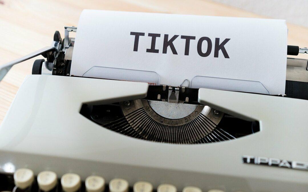 Каким должен быть контент для TikTok