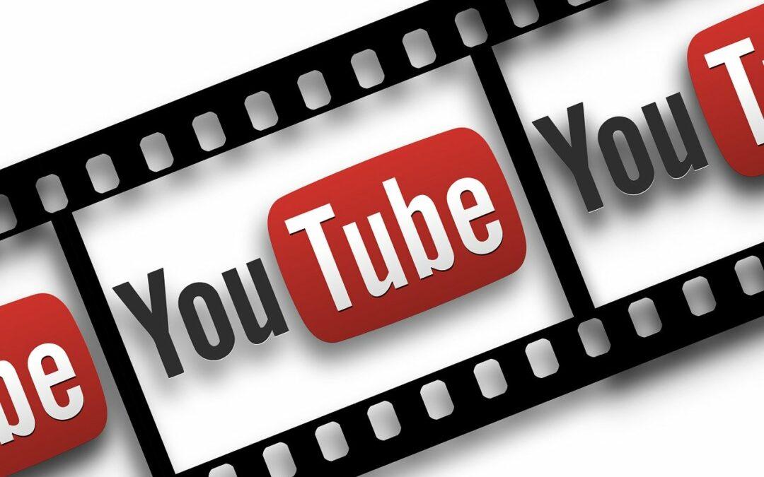 Причины за что могут заблокировать канал YouTube