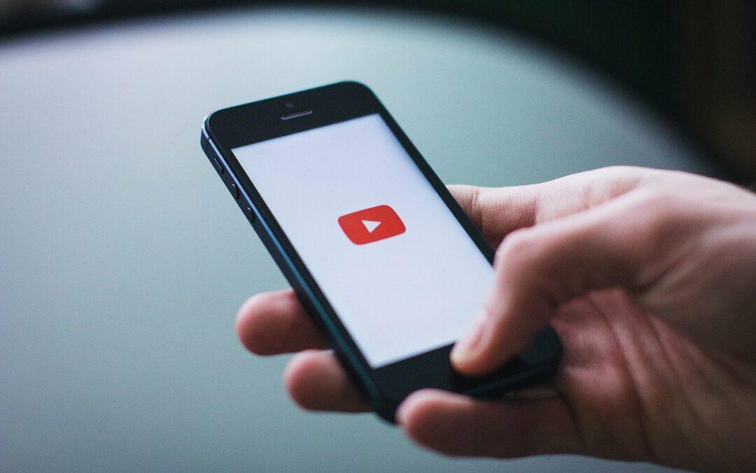 Мало просмотров на YouTube: причины, решения