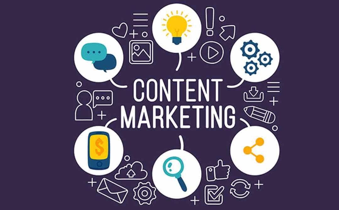 правильный контент маркетинг