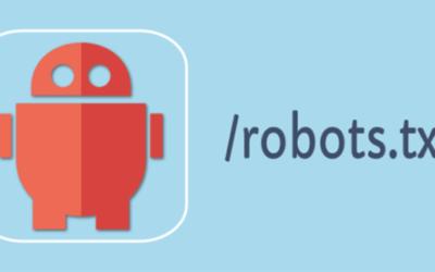 Создаем robots.txt для WordPress