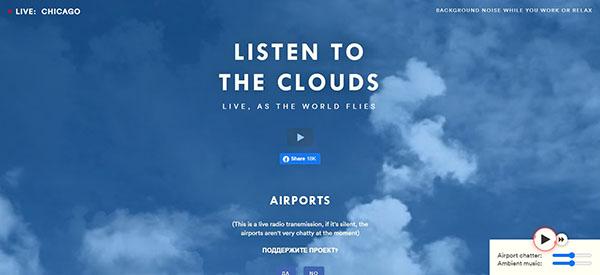 Listentothe.cloud