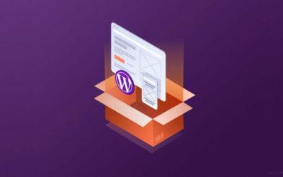 Как сделать обновление WordPress правильно