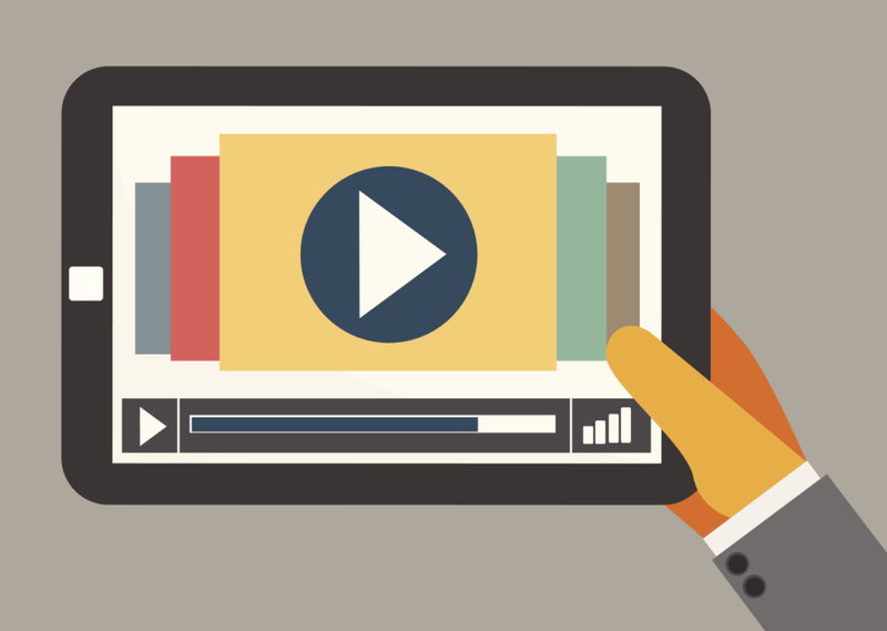 Как вставить видео на сайт WordPress