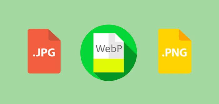 WebP Express: настройка плагина для конвертации изображений в .webp