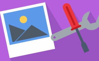 Оптимизация изображений в WordPress: формат, сжатие, ленивая загрузка, .webp, SEO